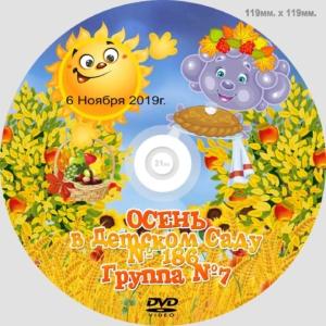 Видеооператор на утренник в детский сад +79061402777